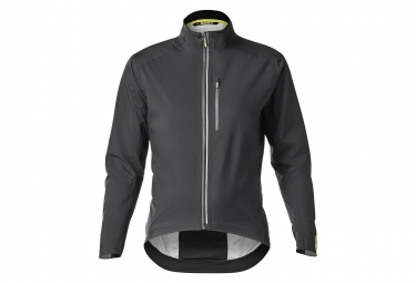 Veste mavic essential h2o noir xl