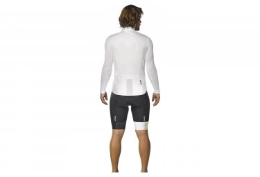 MAVIC Essential Wind Vest Blanco