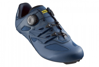 MAVIC Cosmic Elite Road Shoes Poseidon Total Eclipse