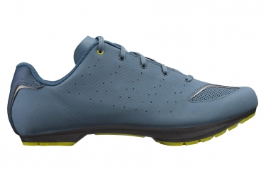 Paire de Chaussures Gravel Mavic Allroad Elite / SPD / Bleu
