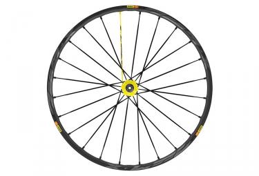 Mavic Deemax Pro Rear Wheel 2019 29'' | Boost 12x148mm | 6 Bolts | Black