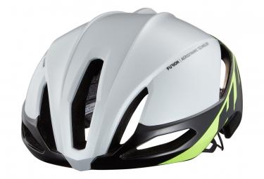 HJC Furion Road Helmet White / Green