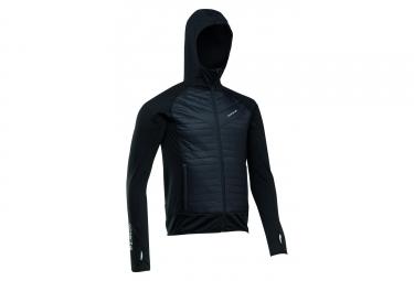 Raidlight Wintertrail Hybrid Jacket Black