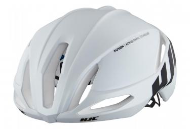 HJC Furion Road Helmet White