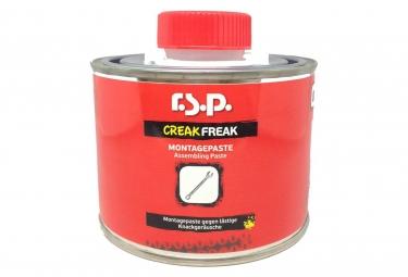 Graisse Anti-Craquements RSP Creak Freak 500g