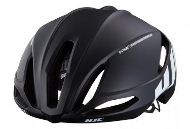 HJC Furion Road Helmet Black