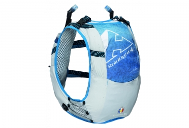 Raidlight RESPONSIV 18L White Blue