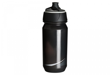 Bidon tacx shanti smoke noir blanc 500 ml