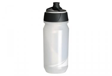 Bidon Tacx Shanti Transparent Blanc 500 ml