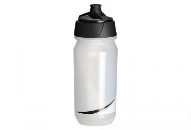 Bidon Tacx Shanti Transparent Noir 500 ml