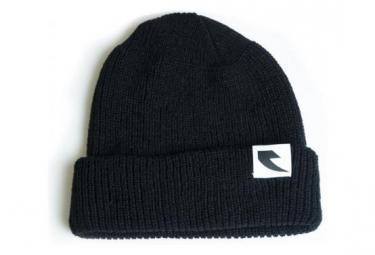 Bonnet Tall Order Logo Noir
