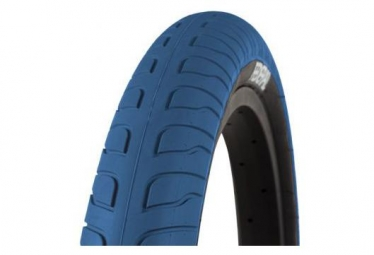 Federal Response 2.5 BMX Tire Midnight Blue / Black Sidewall