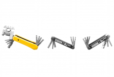 PEDROS Stand Multi-Tool Rx Micro 20 / 9 / 6