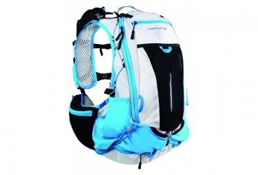 Raidlight ULTRA LEGEND 12L Backpack White Blue