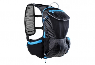 Sac à Dos Raidlight ULTRA LEGEND 5L Noir Bleu