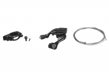 RACEFACE Turbine R Dropper 1X Lever Black