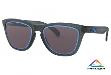 De Grey Paire Prizm Fire And Black E355 Crystal Ice Oo9013 Oakley Collection Lunettes Frogskins Matte KJuF3l1c5T