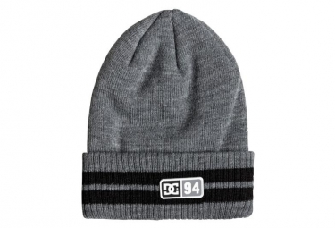 DC Shoes Beannie Stripe Tamer Grey Heather