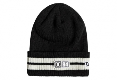 DC Shoes Beannie Stripe Tamer Black