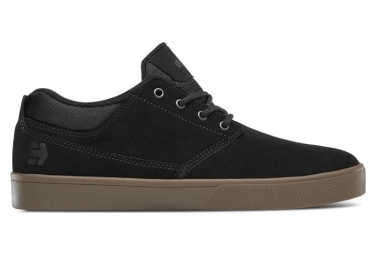 Zapatos DC Jameson Shoes MT Negro / Negro / Goma