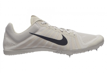 Nike Zoom D Shoes White