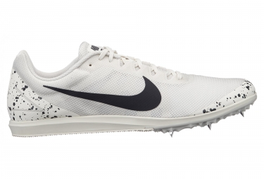 Nike Zoom Rival D 10 Shoes White