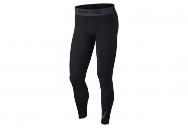 Nike Pro Warm Thermal Long Tights Black