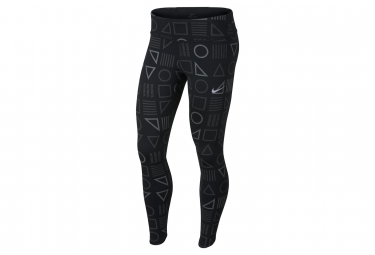 Nike Epic Lux Frauen lange Tights Schwarz