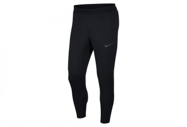 Nike Shield Phenom Long Tights Black