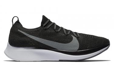 Chaussures de Running Nike Zoom Fly Flyknit Noir
