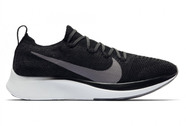 Educación saltar Tentáculo  Nike Zoom Fly Flyknit Women's Shoes Black | Alltricks.com