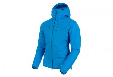 Veste Thermique Mammut Rime Flex Bleu
