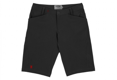 Chrome Union 2.0 Water Resistant Short Black