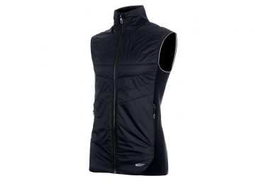 Mammut Aenergy IN Sleeveless Jacket Black