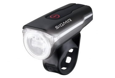 Sigma Front Light Aura 60 USB Black