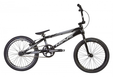 Inspyre BMX Race Evo Pro XL 2019 Black / Grey
