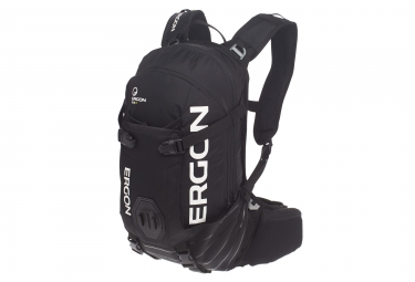 Ergon BA2 E-Protect Backpack Black