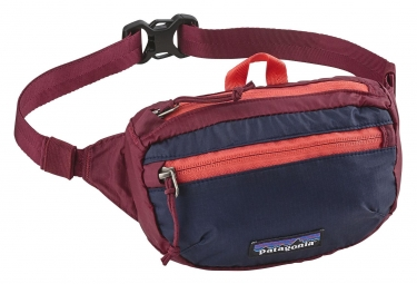 Patagonia Lightweight Travel Mini Hip Pack Red