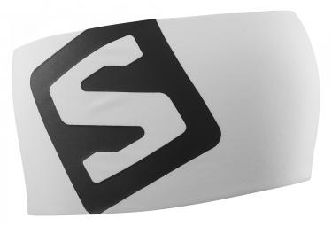 Salomon RS Pro Diadema Blanco Negro
