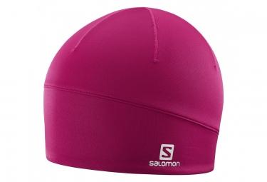 Bonnets SALOMON ACTIVE Rouge
