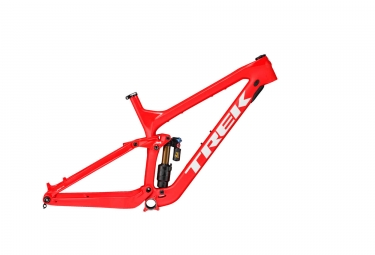 Trek Slash Frameset 2017 29'' Red
