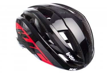 HJC Road Helmet Ibex Black / Red