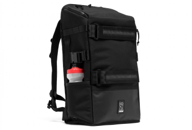 Chrome Niko F-Stop Camera Backpack All Black