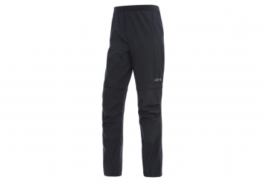 Pantalon Zip-Off Gore R3 Gore Windstopper Noir