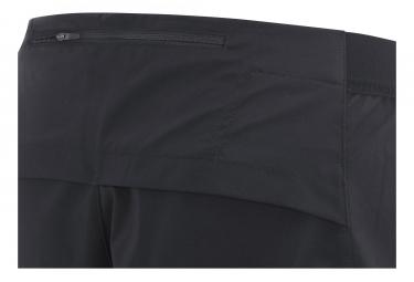Pantalon Zip-Off Gore R3 Gore Windstopper Noir