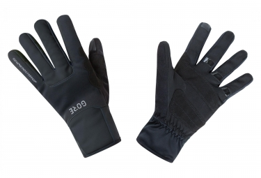 Gants gore m windstopper thermo gants xxl