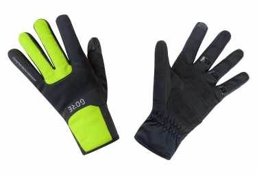 Gore M Gore Windstopper Thermo Gloves