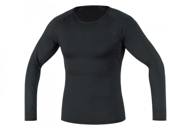 Sous-maillot Gore M Thermo Noir