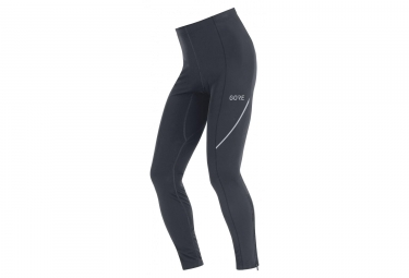Collant long gore r3 thermo noir l