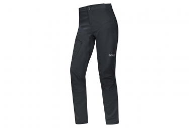 Pantalon 2-en-1 Gore Wear C5 Gore Windstopper Trail
